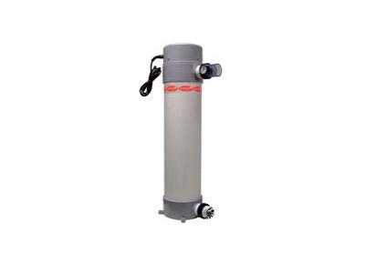 Reserveo st rilisateur uv eau de piscine 25m3 heure for Sterilisateur piscine