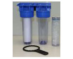 Kit de filtration anti-tartre